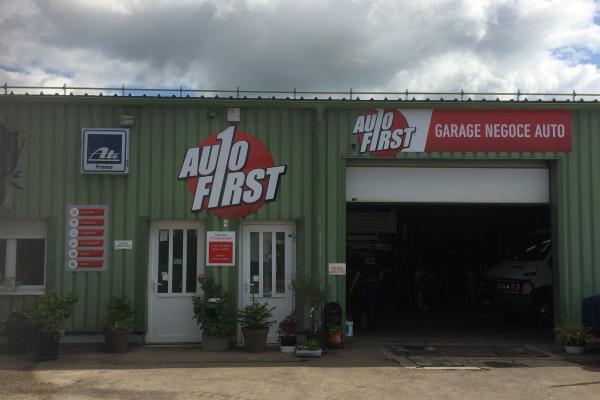 Autofirstgarage for Garage negoce auto annemasse