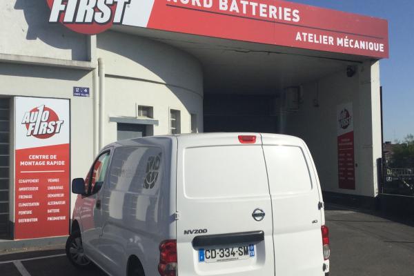 Autofirstgarage for Garage vallauris auto
